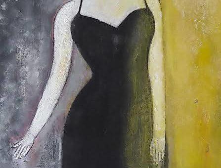 Elegance (Timidezza sensuale)