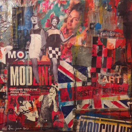 The new Age (Mod Culture)